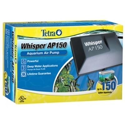 Aquarium Filters - Whisper 150 Deep Water Air Pump