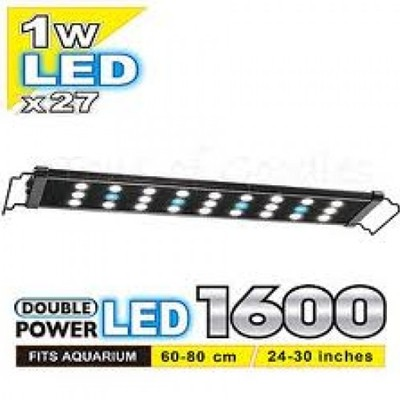 Beamsworks LED Light-1600 Lumens 24-30 - Aquarium Accessories