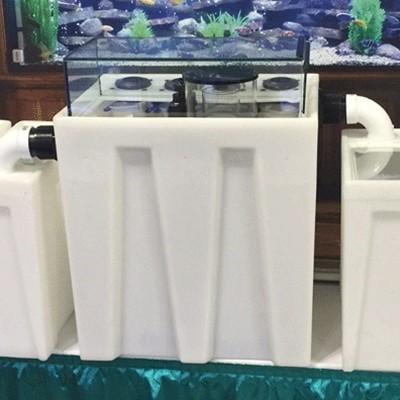 1S4B Seamless Sump Tub Configuration 7
