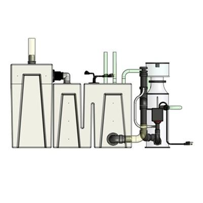 Hydor Performer Protein Skimmer for Aquarium Protein Skimmers - 405