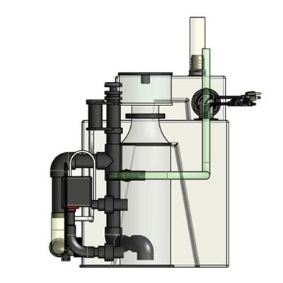 Hydor Performer Protein Skimmer for Aquarium Accessories - 705
