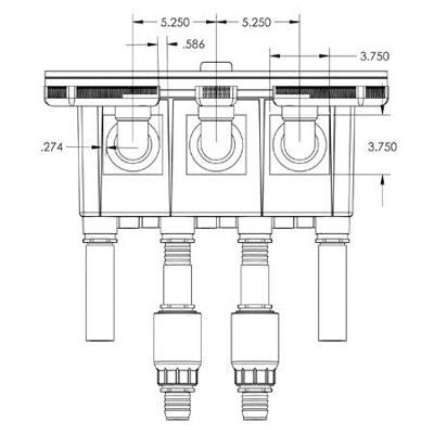 Stealthbox Diagram Triple H2Overflow Details