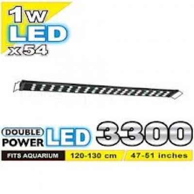 Beamsworks LED Light-3300 Lumens 47-51 - Aquarium Accessories
