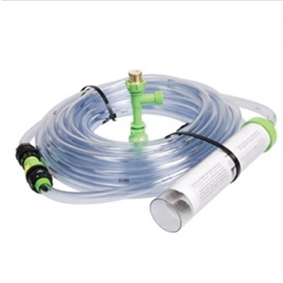 Aquarium Accessories - 25' Python Clean and Fill Maintenance System