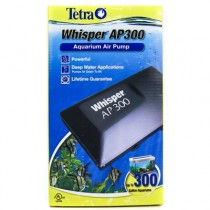 Aquarium Filters - Whisper 300 Deep Water Air Pump