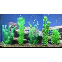 Assorted Sinking Plants M 11-14 - Aquarium Accessories
