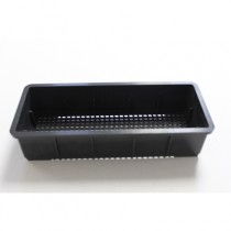 "4"" x 10.5"" Media Basket for Aquarium Filters"
