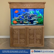 95-145 Gallon Maintenance / Decor Package