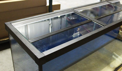 Lifetime Glass Aquariums Custom Aquariums